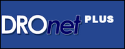 Logo Dronet