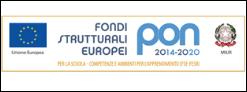 Fondi strutturali europei PON