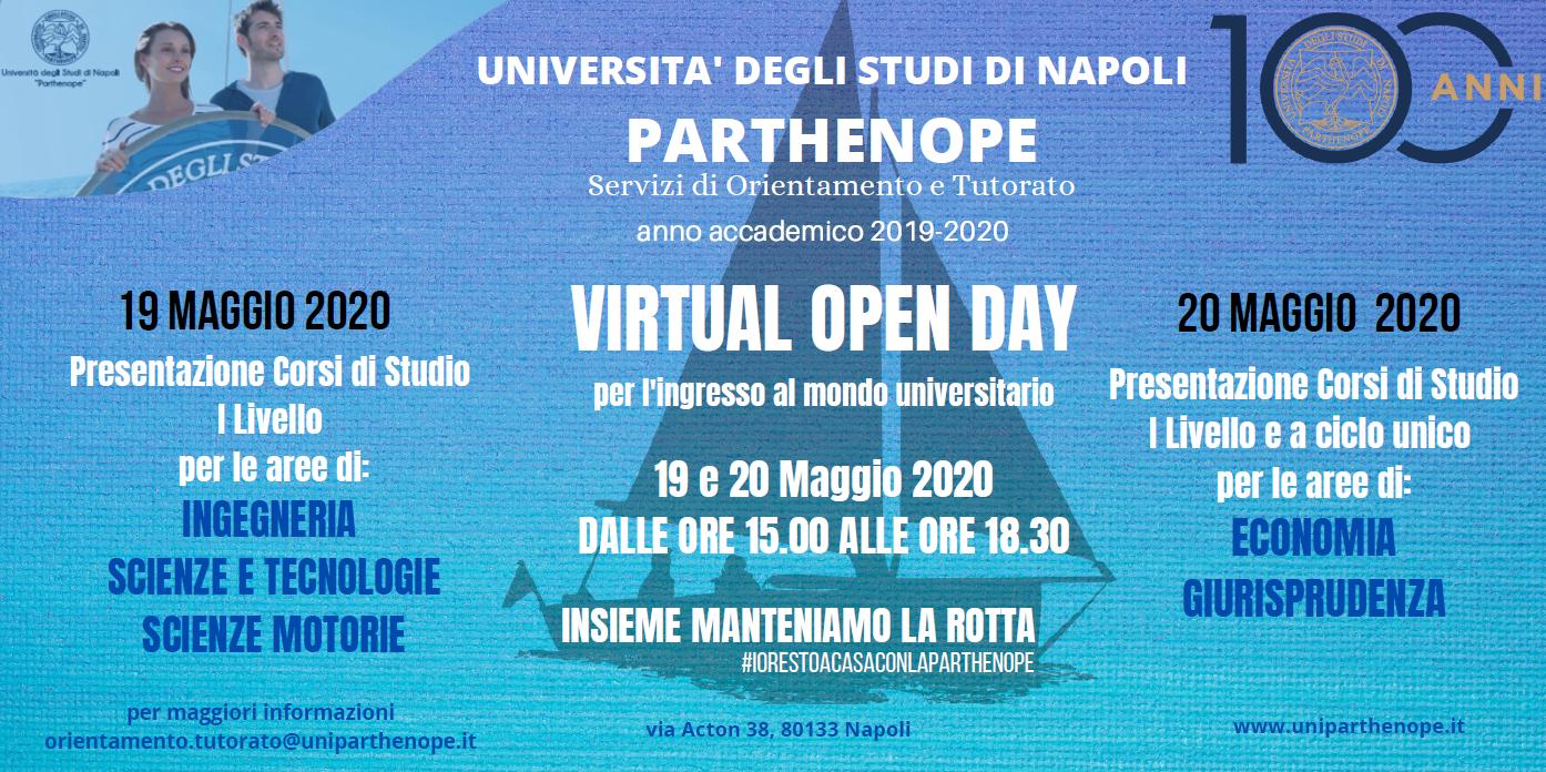 Università parthenope